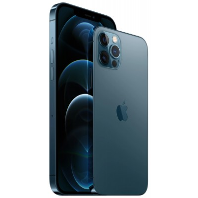 "Apple iPhone 12 Pro Max 256GB ""Тихоокеанский синий"""