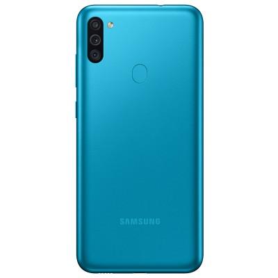Samsung Galaxy M11 3/32 Metallic Blue