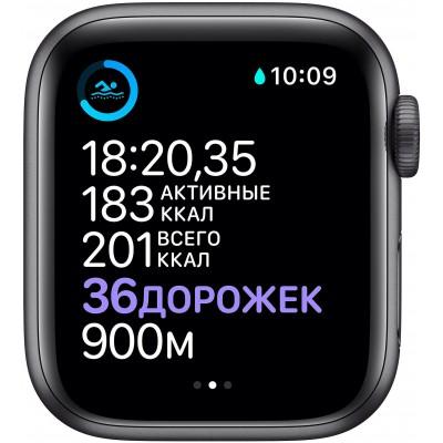 Apple Watch Series 6 40mm Черный