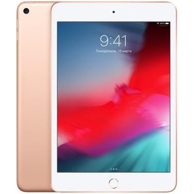 Apple iPad mini 64GB Wi-Fi Золотой