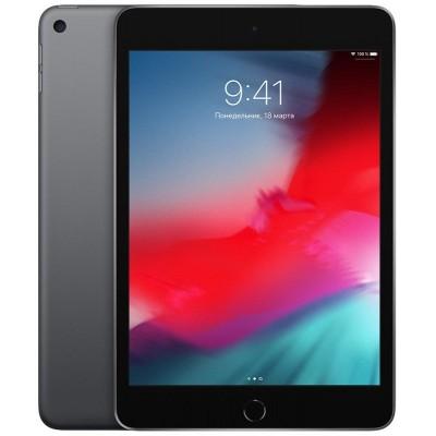 Apple iPad mini 64GB Wi-Fi Серый Космос