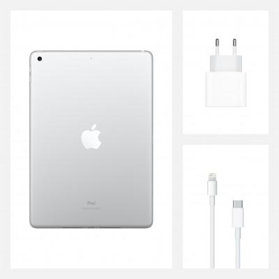 Apple iPad 32GB Wi-Fi+4G Серебристый