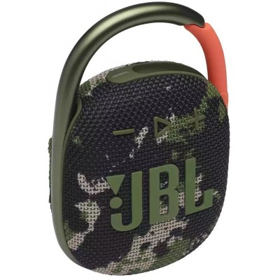 Акустика JBL Сlip 4 (Squad) JBLCLIP4SQUAD