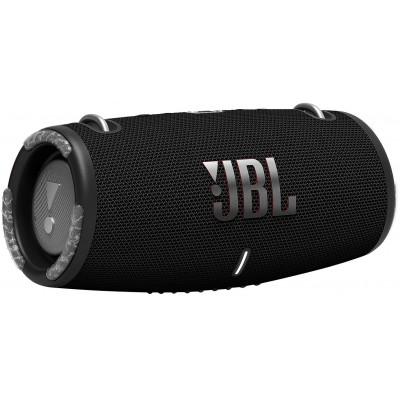Портативная колонка JBL Xtreme 3 Black