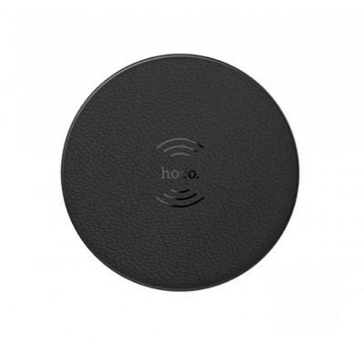Беспроводная зарядка Hoco CW13 wireless Black
