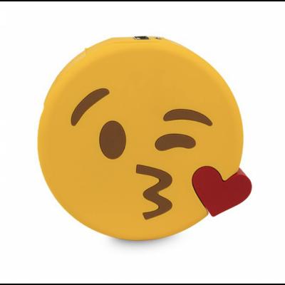 Power Bank Smile 8800 mAh (Поцелуй)