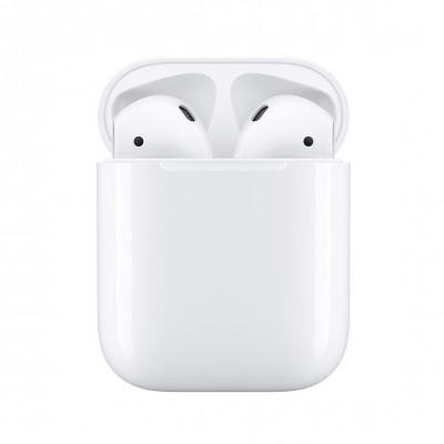 Беспроводные наушники Apple AirPods 2019