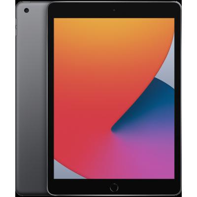 Apple iPad 128GB Wi-Fi Серый Космос