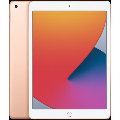 Apple iPad 32GB Wi-Fi Золотой