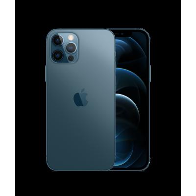 "Apple iPhone 12 Pro 256GB ""Тихоокеанский синий"""