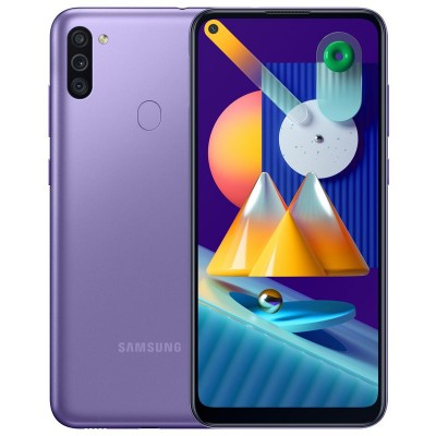 Samsung Galaxy M11 3/32 Violet