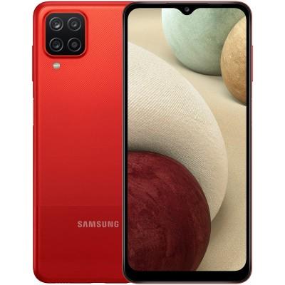 Samsung Galaxy A12 SM-A125F 3/32 Red