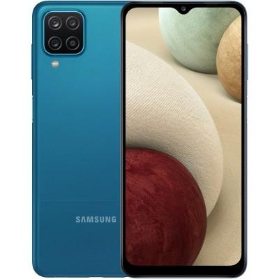 Samsung Galaxy A12 SM-A125F 4/64 Blue